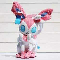 Peluche Pokemon Nymphali 30cm