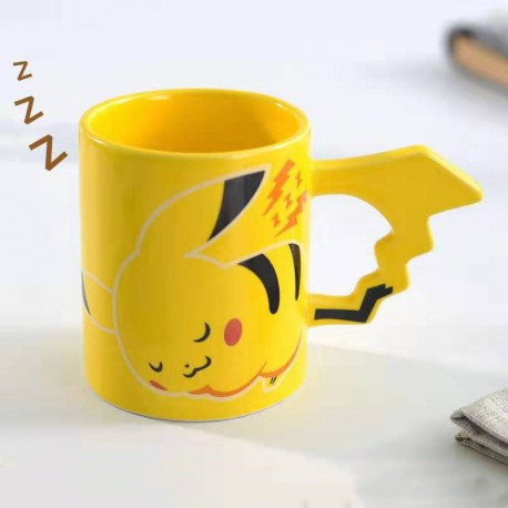 Mug Pikachu