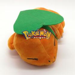 Peluche Pokemon : Salamèche endormi