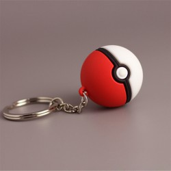 Porte clé Pokeball | Porte cle Poké Ball sphere | Porte-clé Pokémon GO