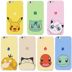 Coque Iphone Pokemon Go | Protection Iphone Pokemon | Iphone Pikachu