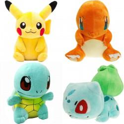 Peluches Pokemon 20cm