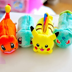Trousse Pokemon | fourniture scolaire pokemon