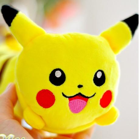 Trousse Pokemon | fourniture scolaire pokemon | Trousse Pikachu