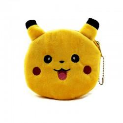 Porte Monnaie Pokemon | Porte Monnaie Pikachu |Porte Monnaie Pokeball