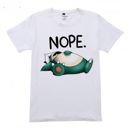 T-Shirt Ronflex Humouristique