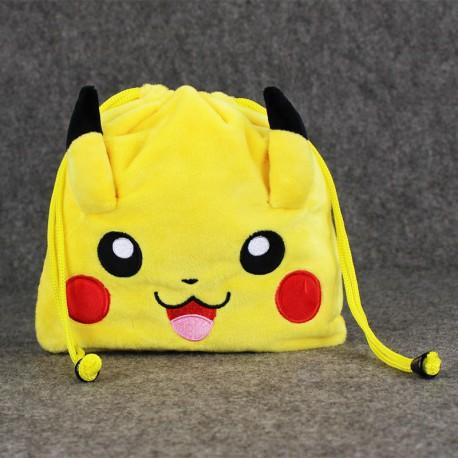 Sac en Toile Pokemon