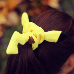 Chouchou Pokemon - Elastique à cheveux