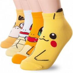 Chaussette Pikachu Adulte