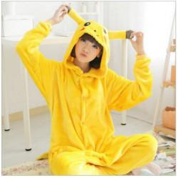 Pyjama Pikachu kigurumi Adulte