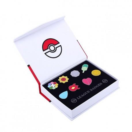 Badge d'Arène Pokemon