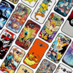 Coque Pokemon Samsung Galaxy J Series