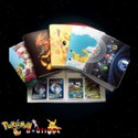 Cahier Range-Carte Pokemon