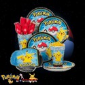 Décoration Anniversaire Pokemon