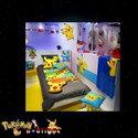 Decoration Chambre Pokemon