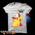 Tee Shirt Pokemon