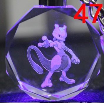Porte-Clé Pokemon Mewtwo