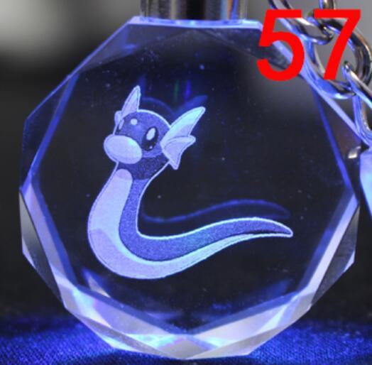 Porte-Clé Pokemon Mini Draco