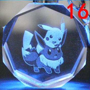 Porte Cle Pokemon Evoli