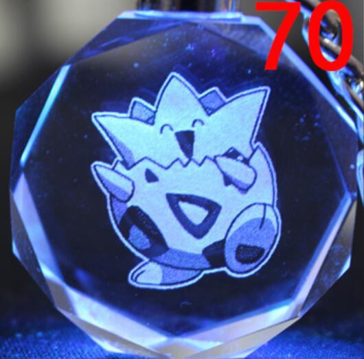 Porte Cle Pokemon Togepi