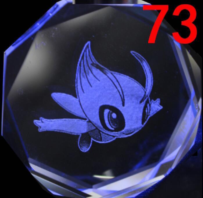 Porte Cle Pokemon Celebi