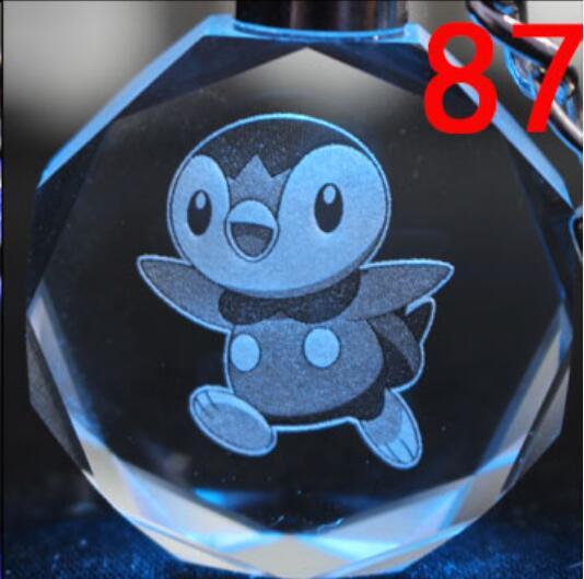 Porte-Clef Pokemon Tiplouf
