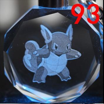 Porte Clé Pokemon Carabaffe