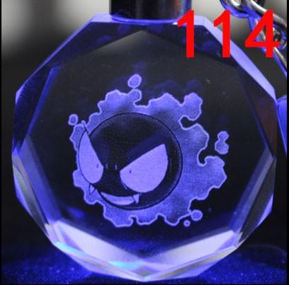 Porte-Cle Pokemon Fantominus