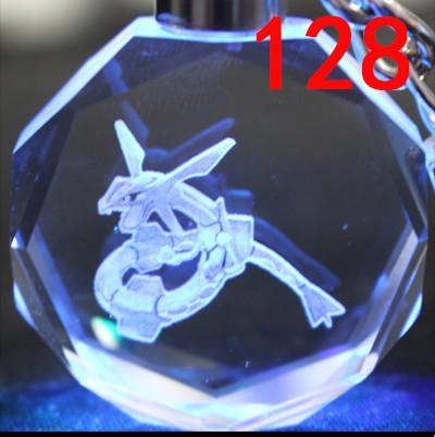 Porte-Clef Pokemon Rayquaza