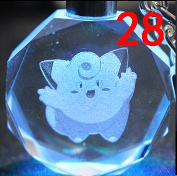 Porte-Clef Pokemon Melofee